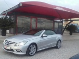 Mercedes-benz E 250 CDI Cabrio BlueEficiency