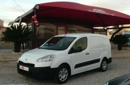 Peugeot Partner 1.6 hdi longa c/frio e c