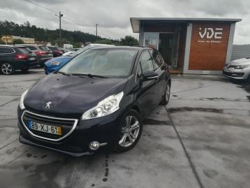 Peugeot 208 1.6hdi 90cv Allure Full Extras