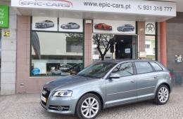 Audi A3 sportback 1.4 TFSi Attr. S tronic