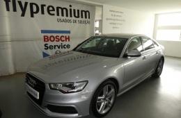 Audi A6 2.0 TDi Auto S-Line NACIONAL