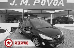 Peugeot 308 1.6 HDI Envy