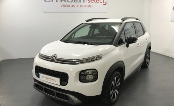 Citroën C3 AIRCROSS 1.6 BlueHDi 100CVM Feel