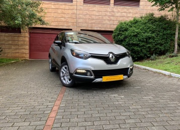 Renault Captur Energy ECO2