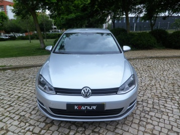 Vw Golf 1.6 TDI Confortline ***VENDIDO***