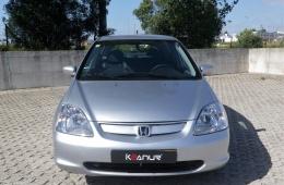 Honda Civic 1.4 LS ***VENDIDO***