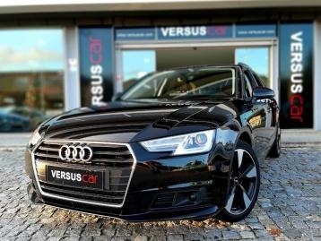 Audi A4 avant 2.0 TDI Sport S tronic
