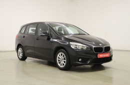 Bmw 216 gran tourer D 7l aDvantage