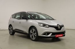 Renault Grand scénic g. 1.5 DCI intens hybrid assist ss