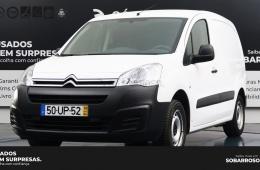 Citroën Berlingo 1.6 BlueHDI L1