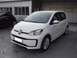 Vw Up 1.0 MOVE UP