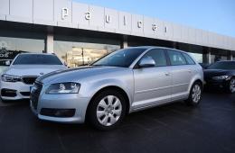 Audi A3 Sportback 1.9 Tdi Sportback