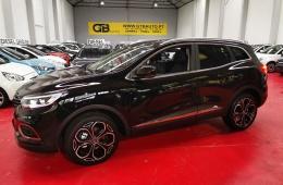 Renault Kadjar BLACK EDITION TCE 140CV EDC