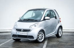 Smart ForTwo 1.0 MHD GPS 44314kms 04/2014