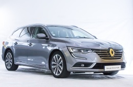 Renault Talisman Sport  Tourer Executive 1.6