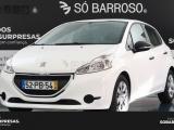 Peugeot 208  Van 1.4 HDI Business
