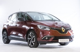 Renault Scénic Bosse 1.6