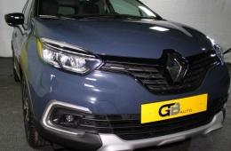 Renault Captur EXCLUSIVE TCe 90cv