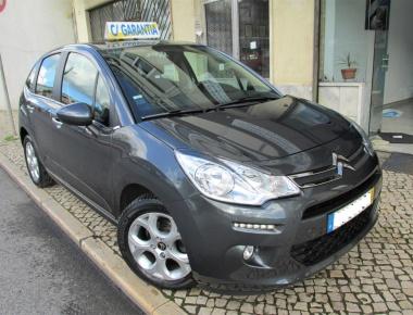 Citroën C3 1.2 PureTech Collection