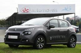 Citroën C3 1.2 Puretech S&S CMV FEE