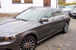 Mercedes-Benz CLA 180 CDI Nacional