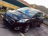 Peugeot 5008 1.6 B-HDI Allure