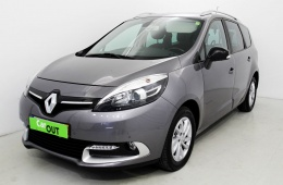 Renault Grand scenic 1.5 DCI Limited 7L EDC