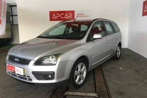 Ford Focus SW 1.4 Trend / GPL
