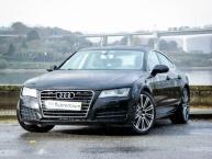 Audi A7 3.0 TDi Auto S-Line NACIONAL