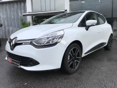 Renault Clio 1.5 DCI Dynamique S GPS