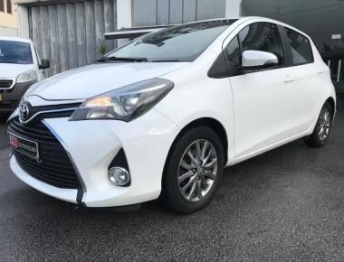 Toyota Yaris 1.0 Comfort+Pack Style