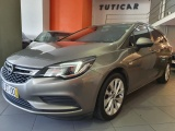 Opel Astra Sports Tourer 1.6 cdti GPS