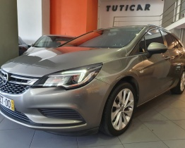 Opel Astra Sports Tourer 1.6 cdti GPS