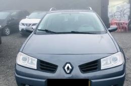 Renault Mégane Break 1.5 DCI Extreme