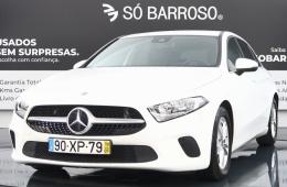 Mercedes-Benz A 180 CDI Style Auto