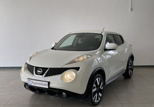 Nissan Juke 1.5 DCi Tekna Premium S/S