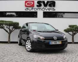 Vw Golf 1.6 TDI VAN C/ IVA