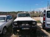 Nissan Patrol 260