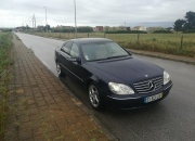 Mercedes-Benz S 320 Avantgarde cdi