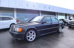 Mercedes-Benz 190 E 2.5 16