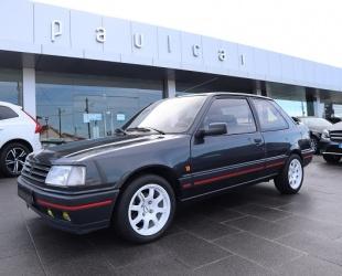 Peugeot 309 Gti 1.9