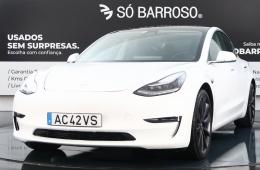 Tesla 3 Performance Dual Motor AWD
