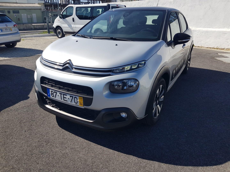 Citroën C3 1.6hdi