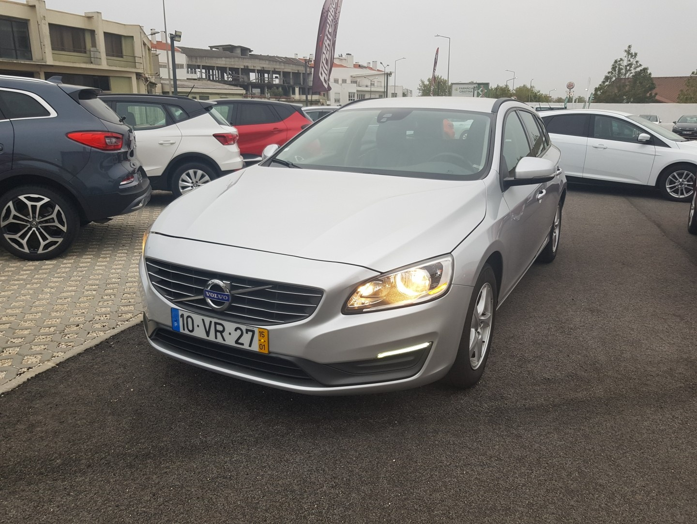 Volvo V60 1.6d 114cv