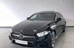 Mercedes-Benz Classe CLS 450 4Matic AMG Line