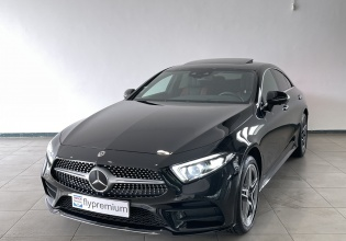 Mercedes-Benz Classe CLS 450 4Matic AMG Line