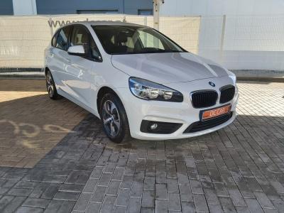 BMW 216 Active Tourer  Advantage Pele