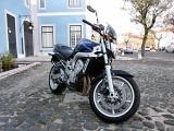 Yamaha FZ S 600