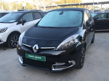 Renault Scénic 1.5 dCi Bose Edition