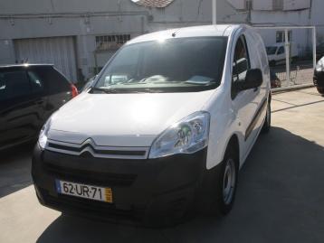 Citroën Berlingo 1.6 BlueHdi 100 CV 3 Lugares